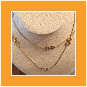 Signature Clover Necklace